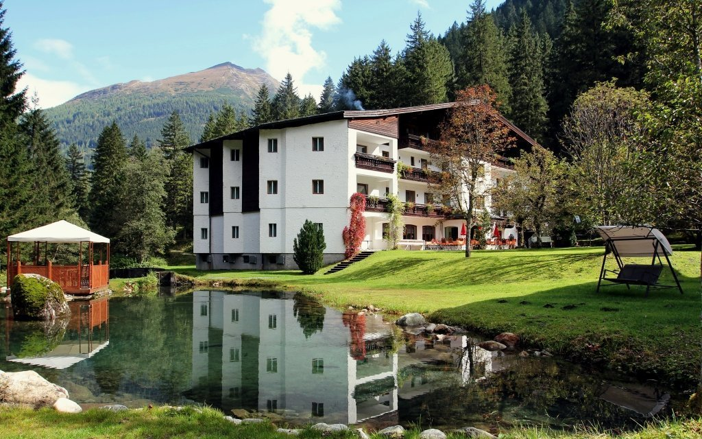 Rakúske Alpy s polpenziou a zľavovou kartou + 2 deti do 15 rokov zdarma