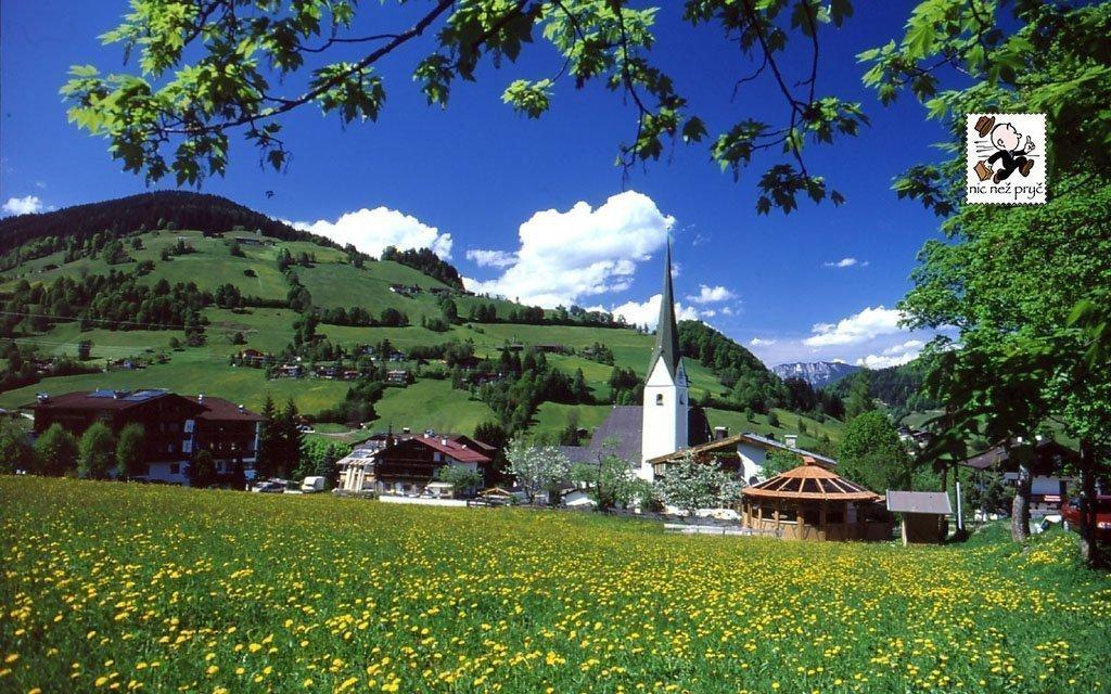 Rakúske Alpy pre rodiny s all inclusive a zľavovou kartou Wildschönau Card